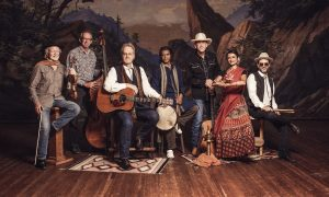 Cowboys & Indians LIVE!