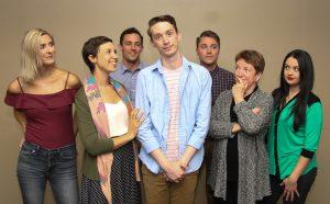 Jarrott Productions presents SIGNIFICANT OTHER
