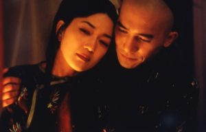 Reality in Long Shots: A Hou Hsiao-hsien Retrospective