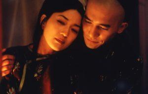Reality in Long Shots: A Hou Hsiao-hsien Retrospec...