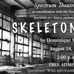Spectrum Theatre Company presents: Skeleton Crew