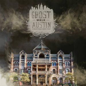 Ghost Walk Austin