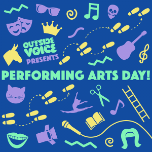 Performing Arts Day!