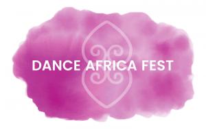 Dance Africa Fest 2018!