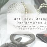 dat Black Mermaid Man Lady/Performance Installation