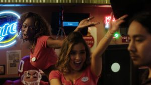 AFS: 'Support The Girls' w/ director Andrew Bujalski