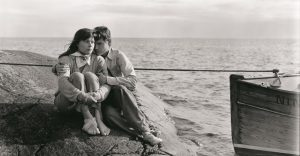 AFS: Bergman's 'Summer with Monika'