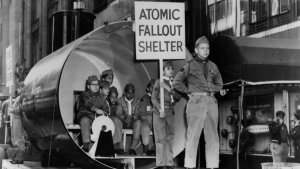 AFS Doc Nights: 'The Atomic Cafe' - New 4K Restora...