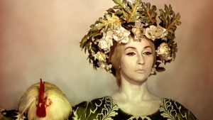 AFS Lates: 'The Color of Pomegranates'