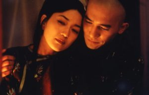 AFS: Hou Hsiao-Hsien's 'Flowers of Shanghai' in 35mm
