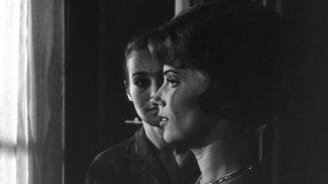 AFS: Bergman's 'The Silence'
