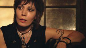 AFS: 'Joan Jett - Bad Reputation' one night only!
