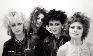 AFS: 'Here to be Heard: The Story the Slits'
