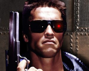 AFS & The Contemporary Austin: 'The Terminator'