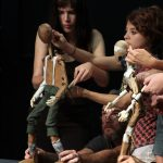 Trouble Puppet's Puppetry Training Boot Camp- August