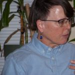 Texas Nafas Presents Poet Cindy Huyser