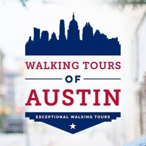 Walking Tours of Austin
