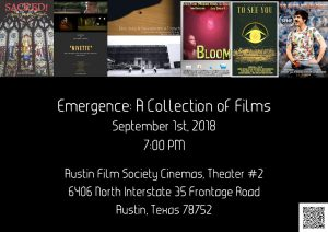 Emergence: A Collection of Films