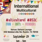International Multicultural Festival 2018