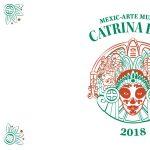 Catrina Ball 2018