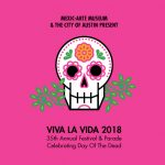 2018 Viva La Vida Festival and Parade