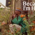 BECAUSE I'M HERE - Documentary Work in Progress