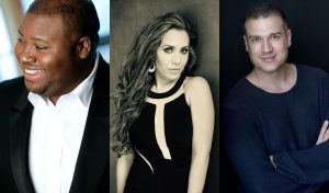 Otello: A Festive Staged Concert Event