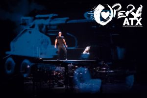 Opera ATX – Soldier Songs