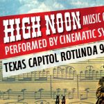High Noon: Music of Iconic Westerns