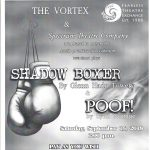 Shadow Boxer and POOF!