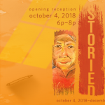 Storied   Pop Japan: Exhibit Opening and Reception