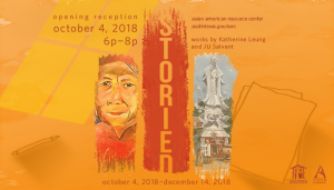 Storied | Pop Japan: Exhibit Opening and Reception
