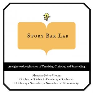 Story Bar Lab