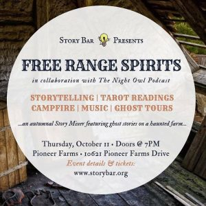 Free Range Spirits