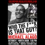 Who The F*** Is That Guy? w/Michael Alago in attendance