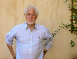 """Michael Ondaatje: Selections from""""Warlight"""""""