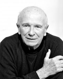 Film Screening With Terrence McNally