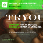 Tryouts by Adara Meyers