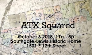 ATXSquared Community Project Print Show