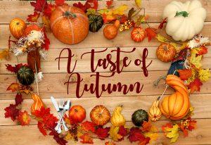 The Jazz Daddies at A Taste of Autumn - Charity Ev...