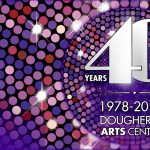Dougherty Arts Center 40th Anniversary Gala