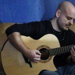 Andy McKee Live in Concert