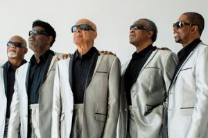 The Blind Boys of Alabama Live in Concert
