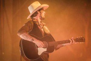 Ryan Bingham Live in Concert