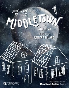 Middletown by Will Eno