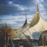 Rooftop Architecture & Design Film Series: Frei Otto: Spanning the Future