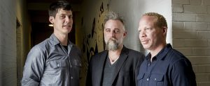Ches Smith / Craig Taborn / Mat Maneri