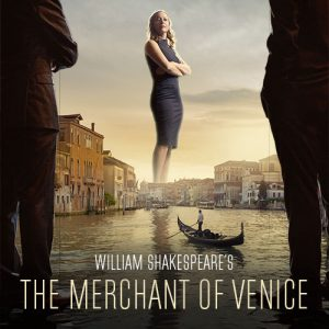 The Merchant of Venice (Preview Performance)