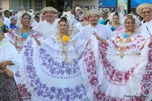 Viva Panama en Austin