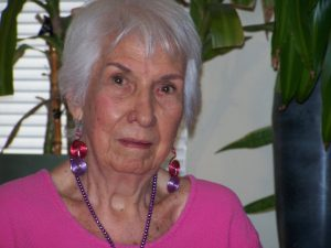 Texas Nafas Presents Poet Patricia Fiske